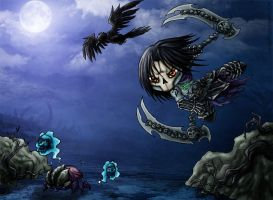 Darksiders2_Death by DeathGuise13