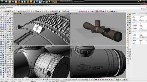 introduction to Barret m107 by qlas