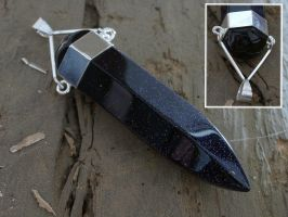 -Pagan Pendant- by magickmagpie