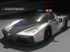 Enzo Police by sevenmelons83