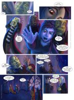 Hive 53 - Trouble - Page 10 by Draco-Stellaris
