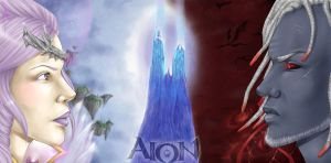 AION by Mrs-Motherfucker