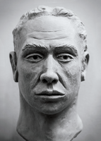 Bust by seanser