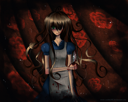 Alice Madness Returns by coollah96