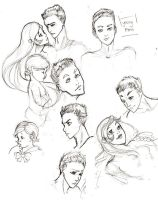 Sketchies for Electrosveis by sjf9687