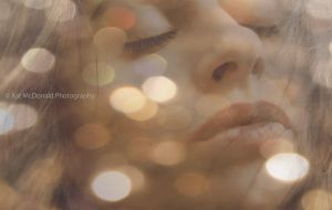 a new gold dream by KatMPhotography