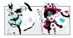 [CLOSED] ADOPT AUCTION 171 - Enigma by Piffi-adoptables