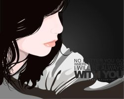 no matter... by S3R0