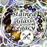Stained Glass Legacy by Allexiell