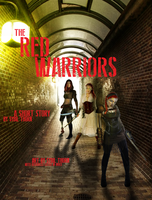 The Red Warriors: A Short Story by SybilThorn