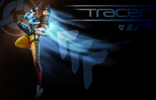 Tracer by MadsMadnessRage