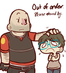 [Out of Order] by PumpkinPandas