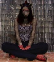 Zorua TF by pythos-cheetah