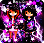 {{~ Plz support RayxKaro Fanbase ~}} by X-UnKnownRituals