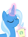 Trixie Doesn't Give a Damn by Equestria-Prevails