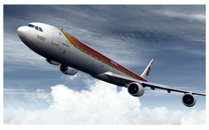 IBERIA: Spanish Tranquility by angelswake-tf