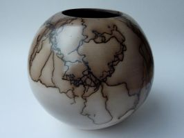 Horsehair Globe by lifegreek