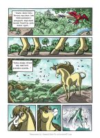 PAGE 1 by RomeoXJuliet-PL