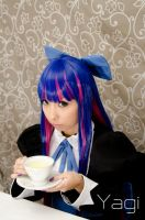 Tea time by YagiPhotography