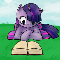Thinking with socks by eShredder