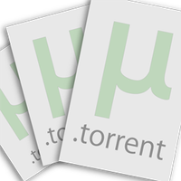 Torrent Files Icon by System13