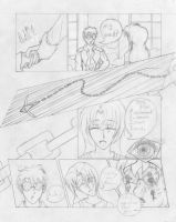 Angels Knight M Pg 2 WIP by PandaRevolution