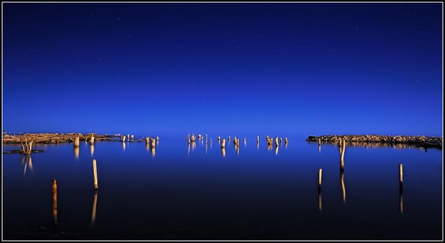 Blue of Blues by xAgNO3x