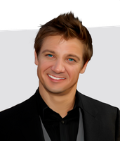 Jeremy Renner by LittleTurtleDuck