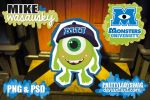 Mike Wasausky PNG by PrettyLadySwag
