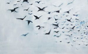 Flock by Ragdollar