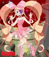 Harime Nui by Hachine