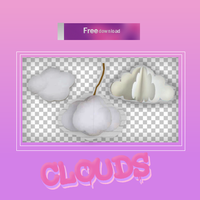 //CLOUDS// by WingsToButterfly