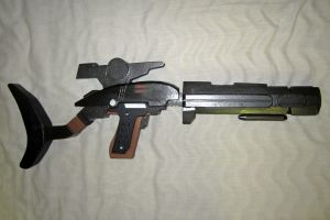 Shorty Assassin Phaser Mk.1 by TFP, Right Side by galaxy1701d