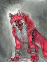 the color of blood by Suenta-DeathGod