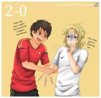 APH in Euro 2012: SPFR by dejavil