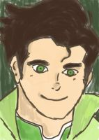 Bolin for Soup (Art Trade) by iTriela