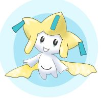 #385 - Jirachi by TheArtisticPony