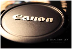 Canon by Stefansider