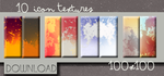 Icon Texture pack003 by gemzy-dazzling