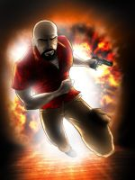 Max Payne 3 by LimboTheater