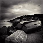 Mousehole by davidsevern