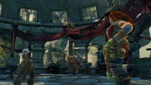 Why I like Darksiders 2 by Ripped-Pixels
