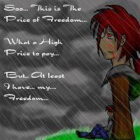 The Price of Freedom by Tailef