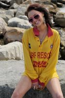 Tara - surf rescue 2 by wildplaces