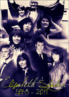 Elisabeth Sladen Tribute 1 by feel-inspired