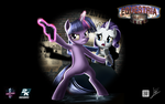Equestria Infinite by zelc-face