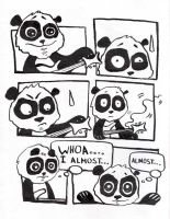panda end music by jelly-jellyfish