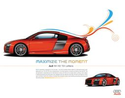 Audi by Picasso007