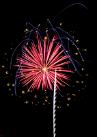 2012 Fireworks Stock 30 by AreteStock