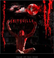 Amityville by Gislaadt